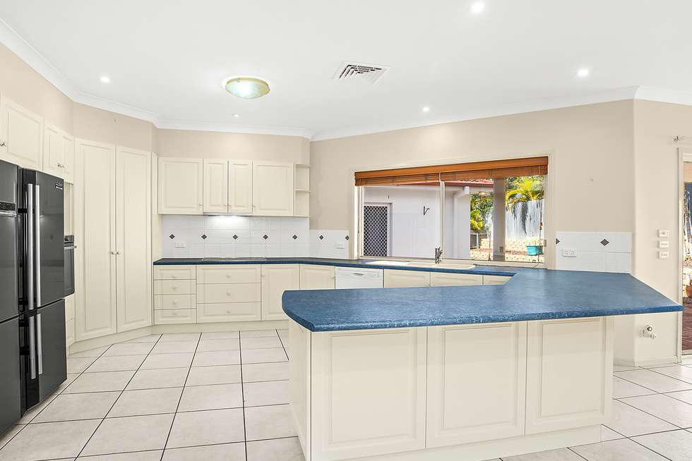Second view of Homely house listing, 6 Bluewater Place, Sapphire Beach NSW 2450