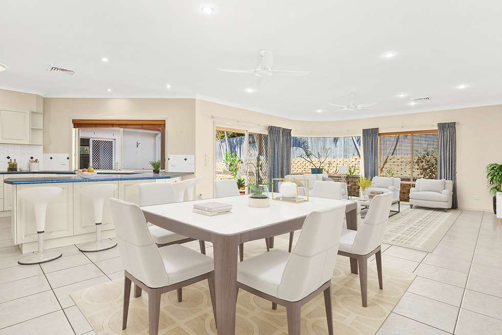 Third view of Homely house listing, 6 Bluewater Place, Sapphire Beach NSW 2450