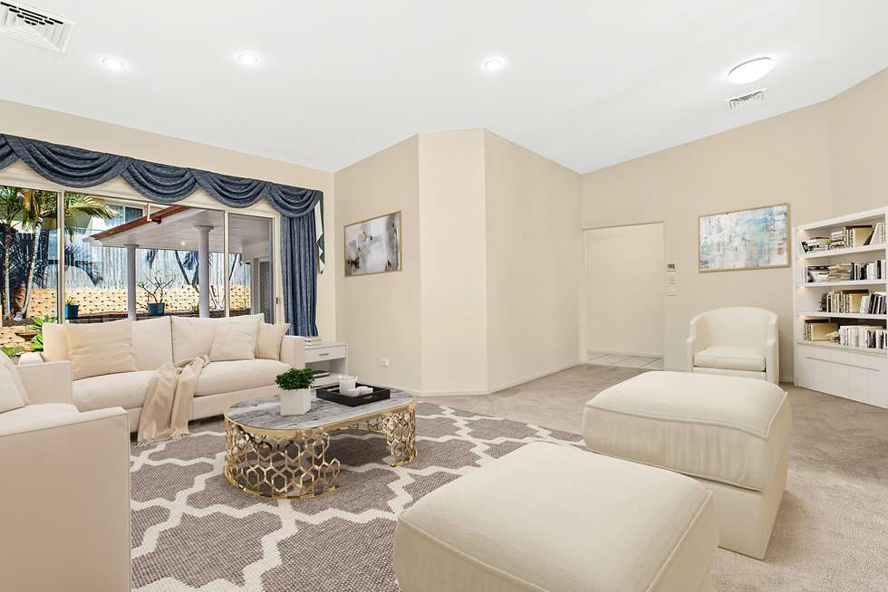 Fourth view of Homely house listing, 6 Bluewater Place, Sapphire Beach NSW 2450