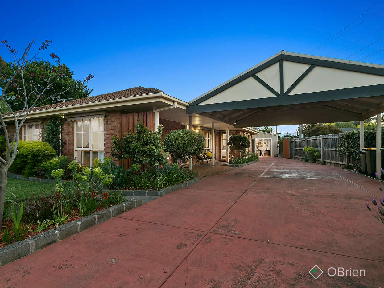 Main view of Homely house listing, 136 North Road, Langwarrin, VIC 3910
