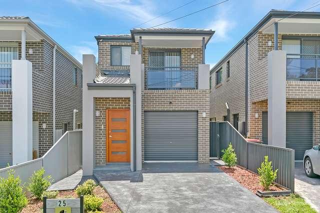 25 Linden Street, Mount Druitt NSW 2770