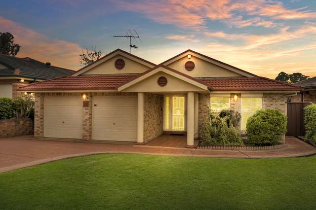 18 Eskdale Street, Minchinbury NSW 2770
