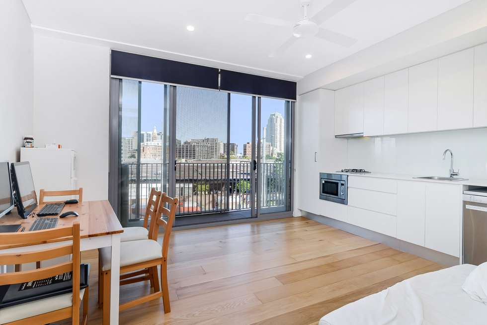 Second view of Homely apartment listing, 22/30-34 Chalmers Street, Surry Hills NSW 2010