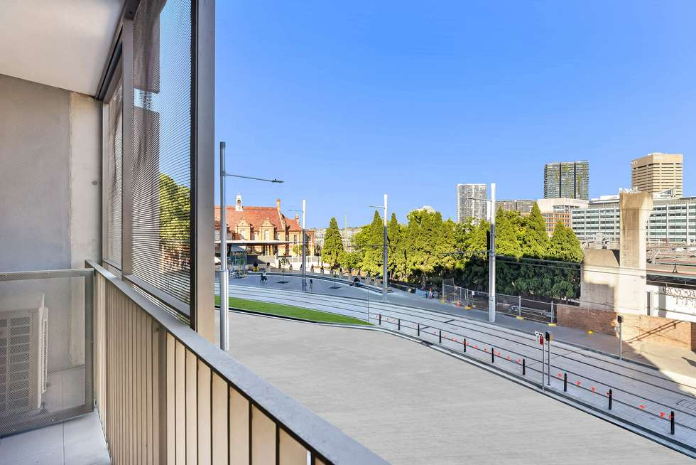 Fourth view of Homely apartment listing, 22/30-34 Chalmers Street, Surry Hills NSW 2010