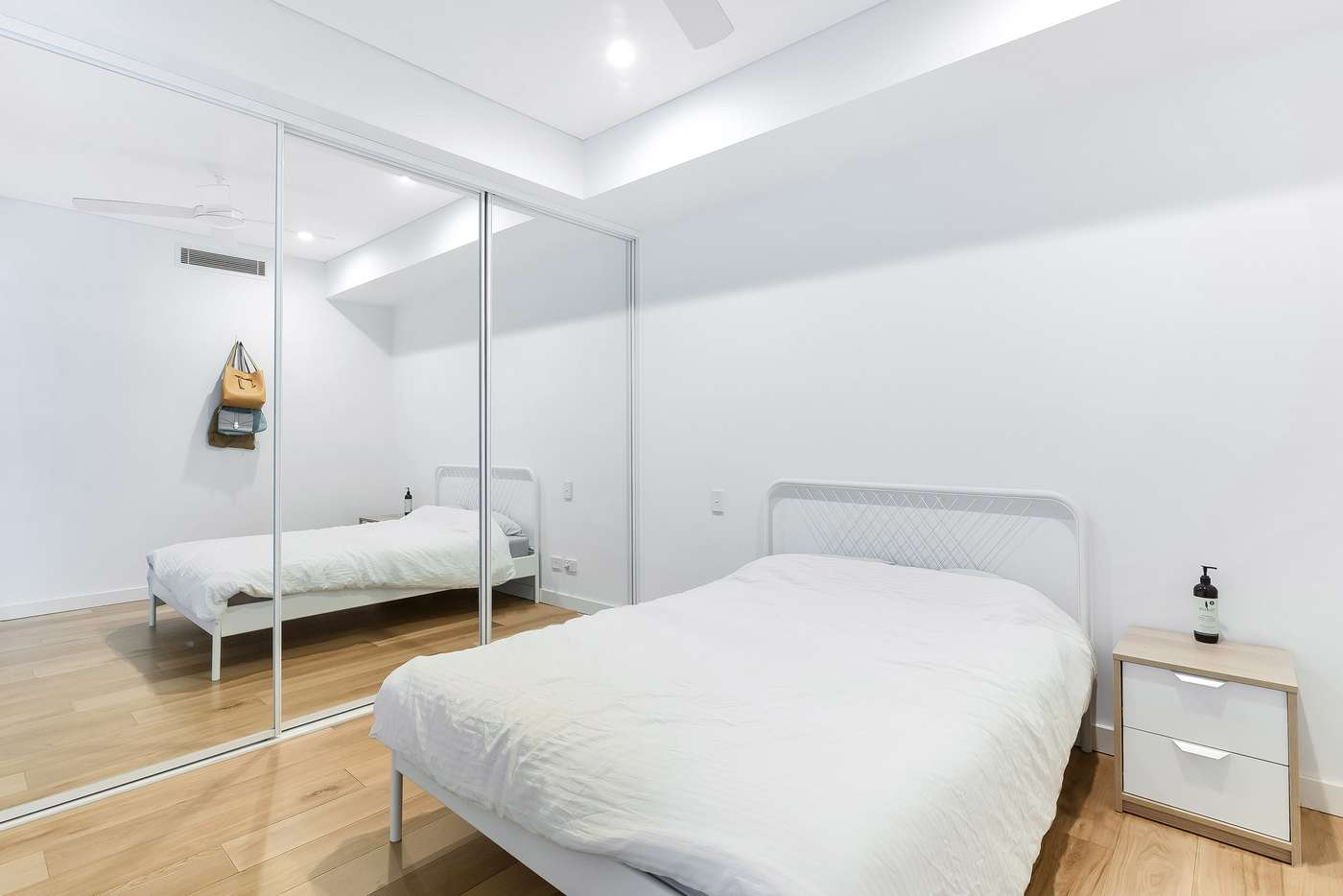 Fifth view of Homely apartment listing, 22/30-34 Chalmers Street, Surry Hills NSW 2010
