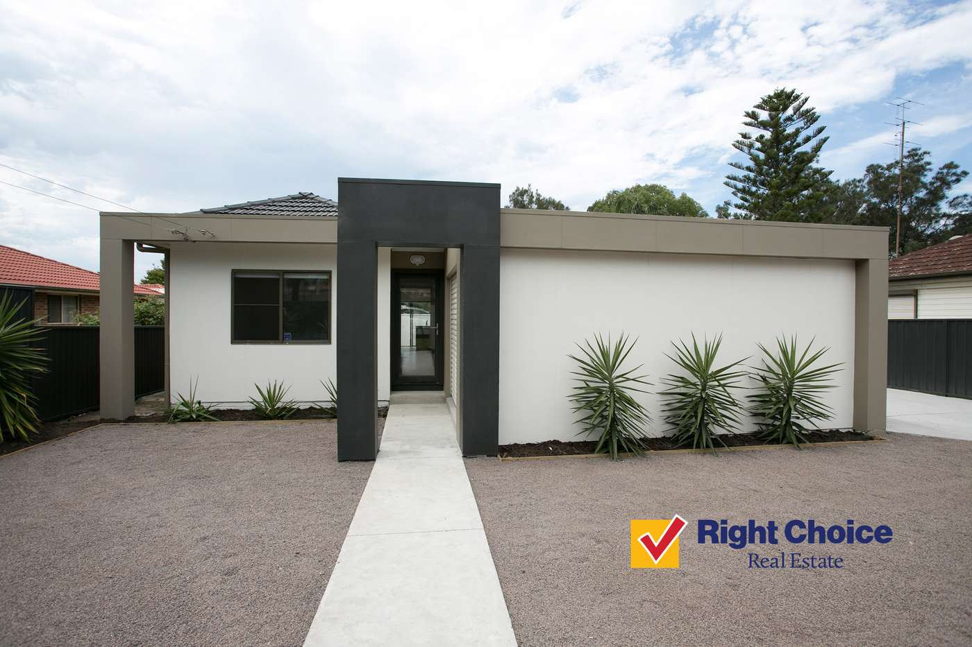 Main view of Homely house listing, 353 Princes Highway, Albion Park Rail, NSW 2527