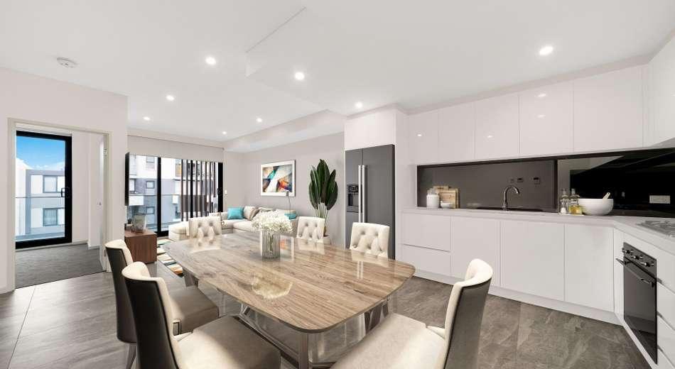 35/25-29 Smallwood Avenue, Homebush NSW 2140