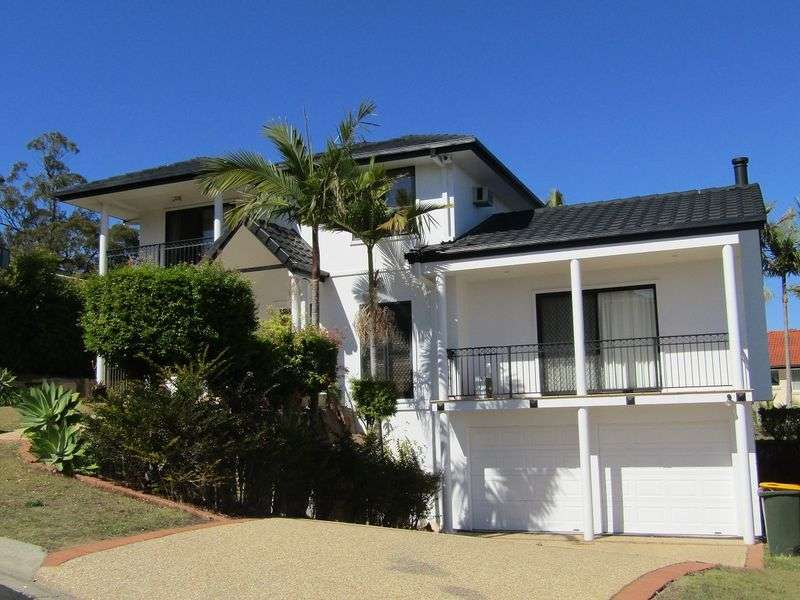 Main view of Homely house listing, 15 Tamarind Place, Stretton, QLD 4116
