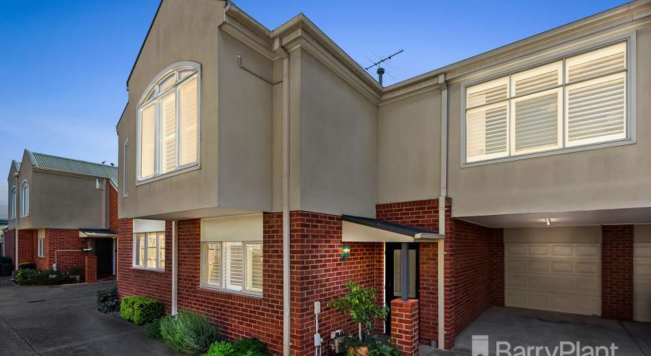 2/93 Melville Road, Brunswick West VIC 3055