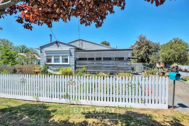 31 Bull Street, Dunolly VIC 3472