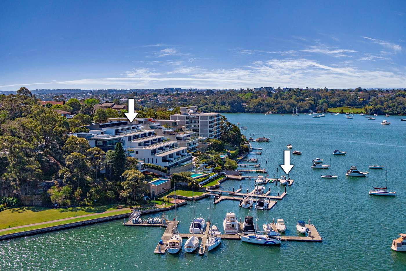 Main view of Homely apartment listing, 12/6 Walton Crescent, Abbotsford NSW 2046