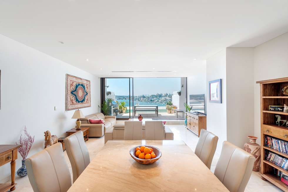 Third view of Homely apartment listing, 12/6 Walton Crescent, Abbotsford NSW 2046
