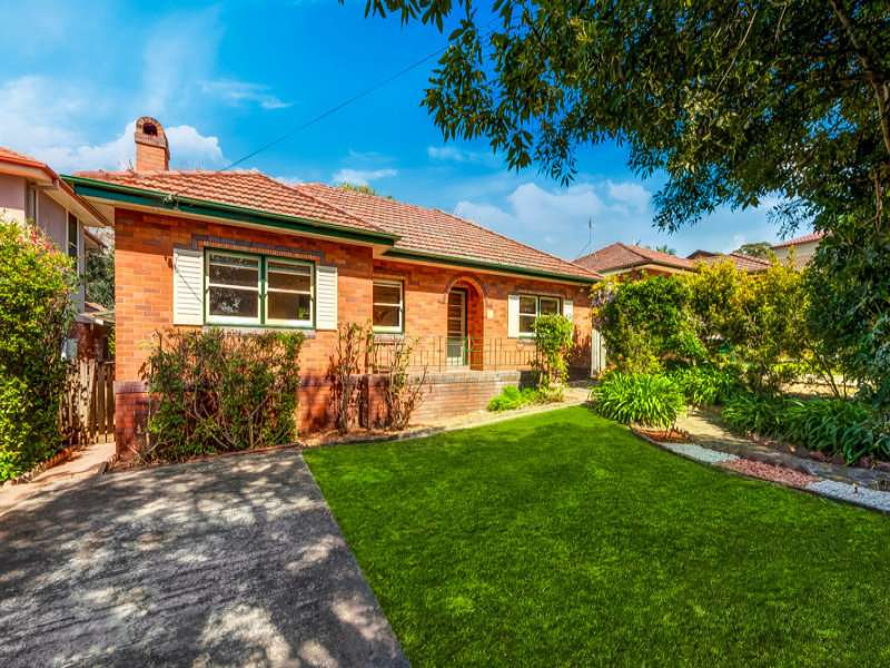 Main view of Homely house listing, 68 Ryde Road, Hunters Hill, NSW 2110