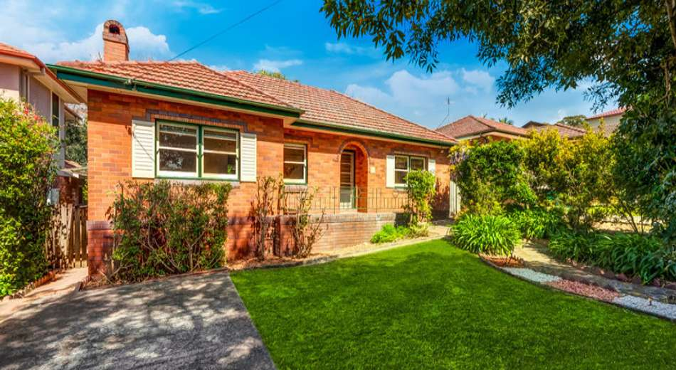 68 Ryde Road, Hunters Hill NSW 2110
