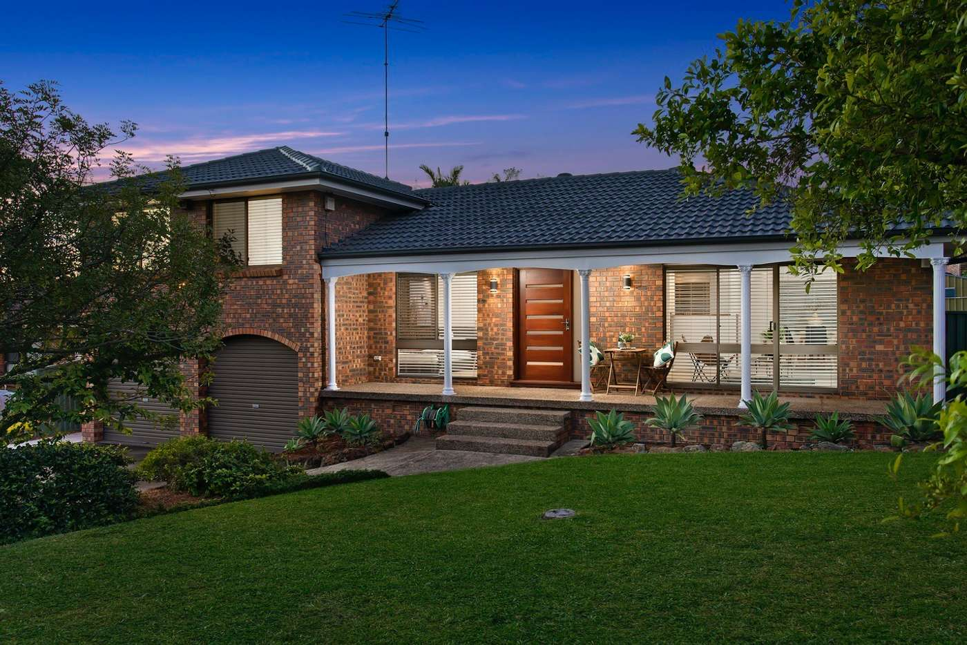 Main view of Homely house listing, 30 Wrights Road, Kellyville NSW 2155