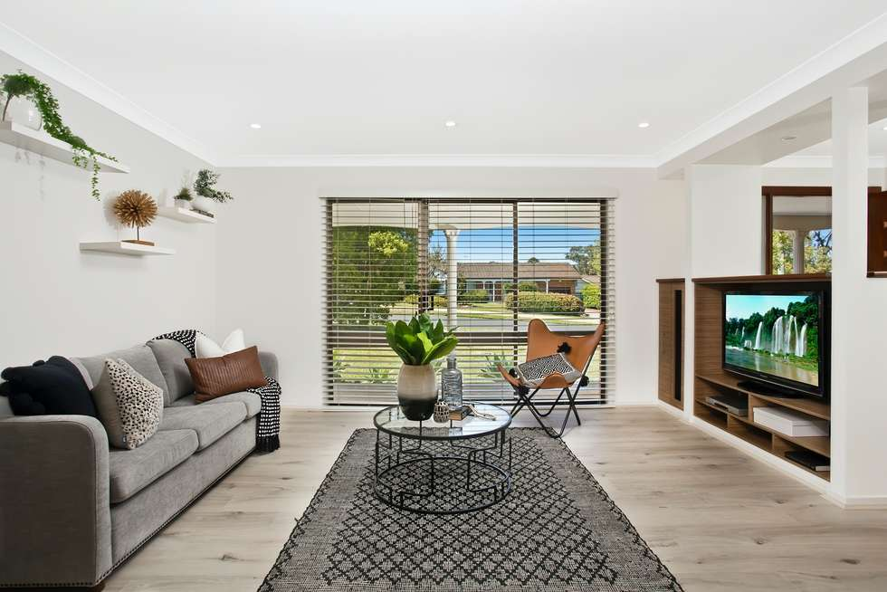 Second view of Homely house listing, 30 Wrights Road, Kellyville NSW 2155