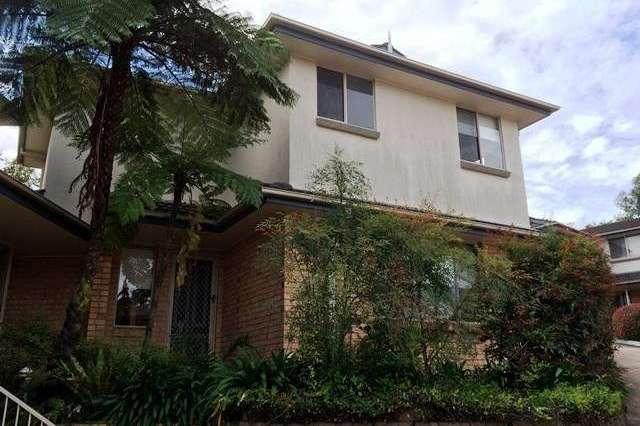 11/3-5 Brisbane Road, Castle Hill NSW 2154