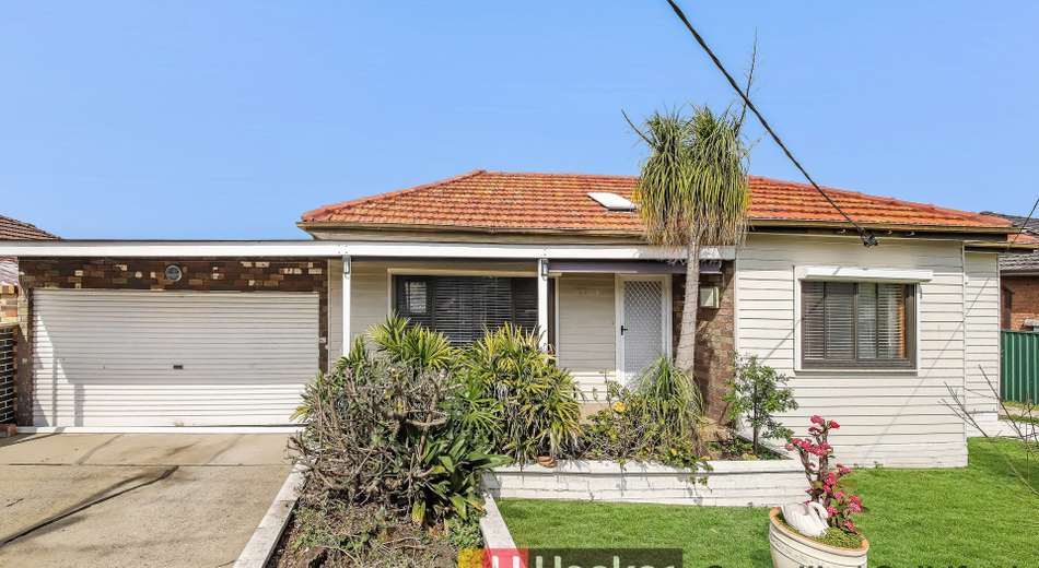 2a O'Neill Street, Guildford NSW 2161