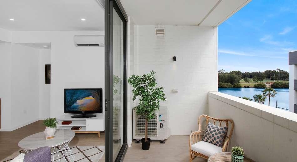 401/48-56 Bundarra Street, Ermington NSW 2115