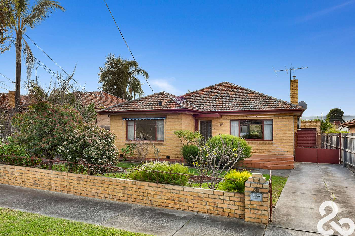 Main view of Homely house listing, 59 Alston Street, Thornbury, VIC 3071
