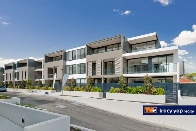 122/5B Whiteside Street, North Ryde NSW 2113