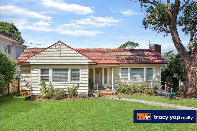 97 Pennant Parade, Epping NSW 2121
