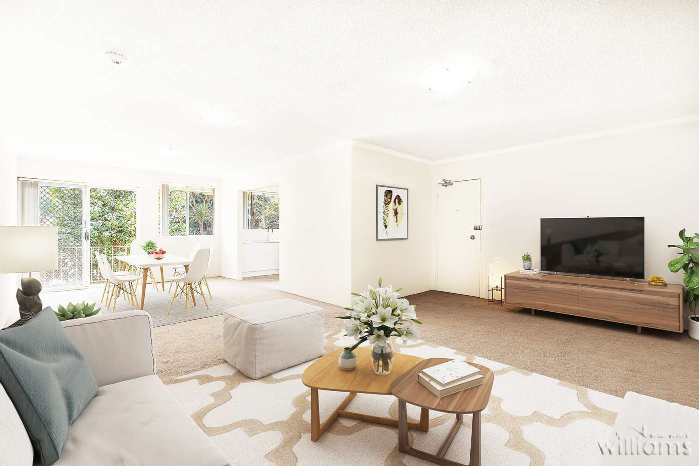 Main view of Homely apartment listing, 20/1304 Pacific Highway, Turramurra, NSW 2074