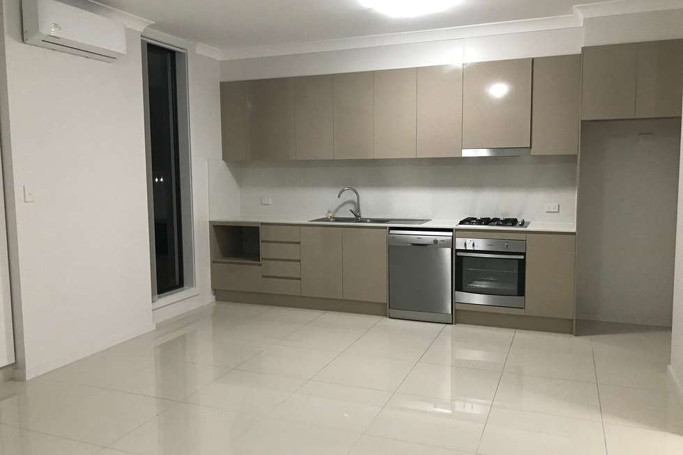 Third view of Homely apartment listing, 64 Cross Street, Guildford NSW 2161