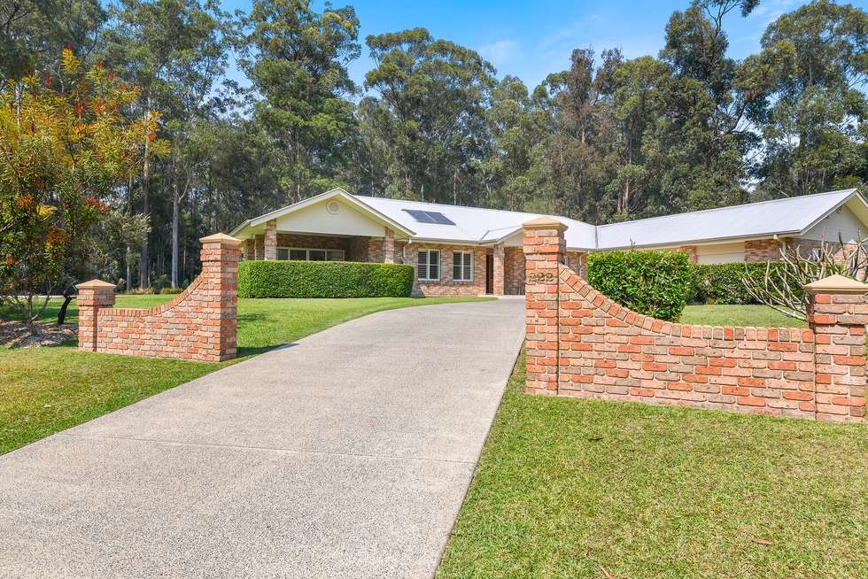 Second view of Homely house listing, 222 Heritage Drive, Moonee Beach NSW 2450
