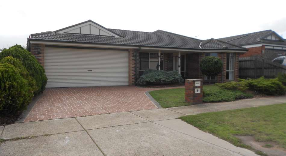 4 Rigby Court, Narre Warren South VIC 3805