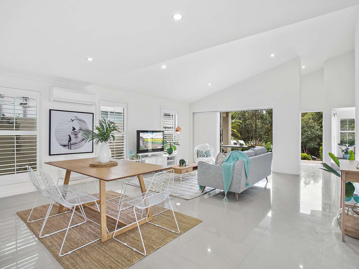 Main view of Homely house listing, 40 Red Ash Road, Sapphire Beach, NSW 2450