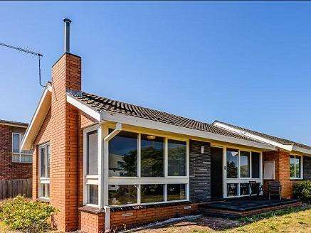 Main view of Homely house listing, 43 Harvey Road, St Leonards, VIC 3223