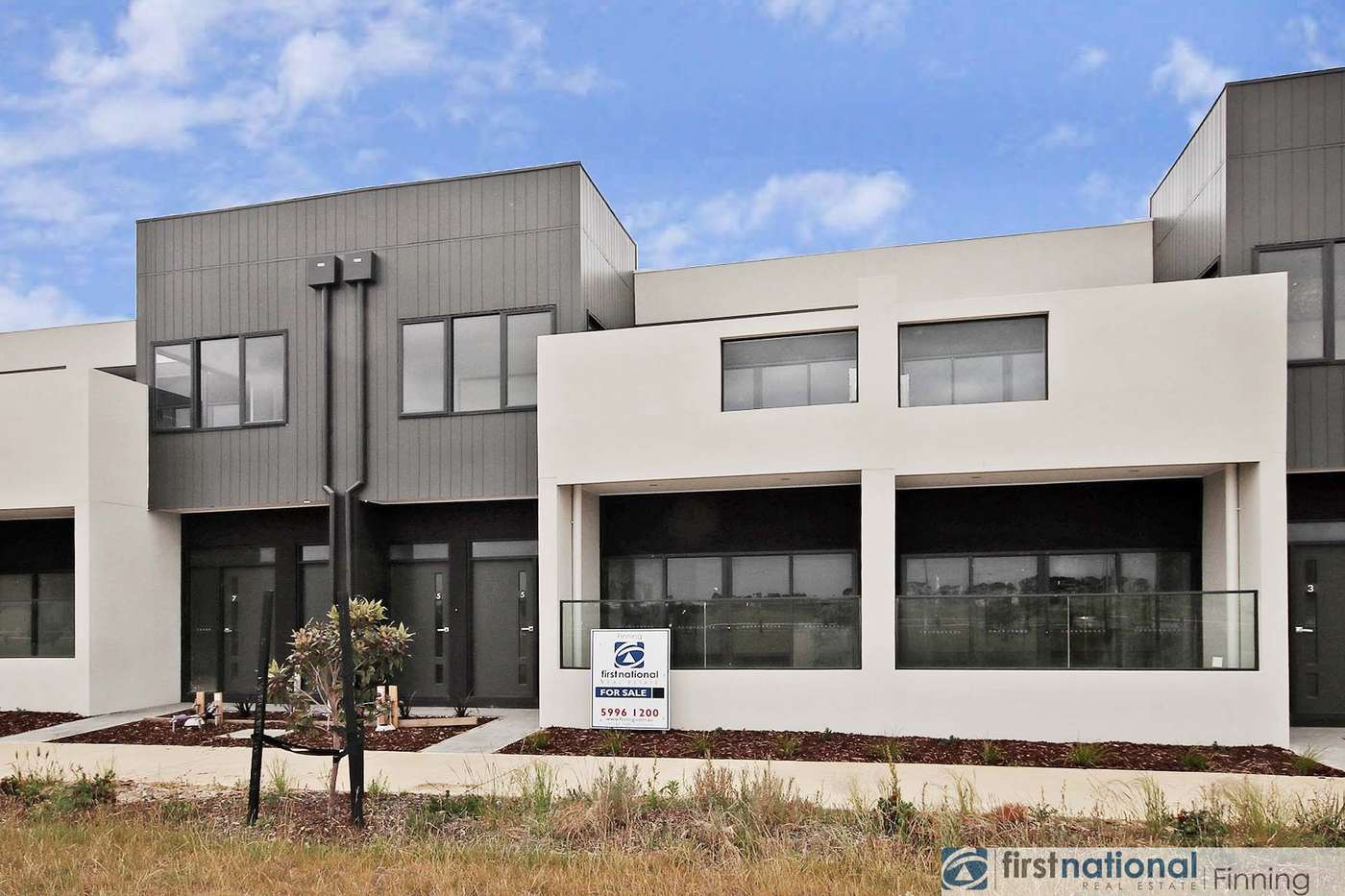 Main view of Homely townhouse listing, 9/130-132 Central Park Way, Cranbourne West, VIC 3977
