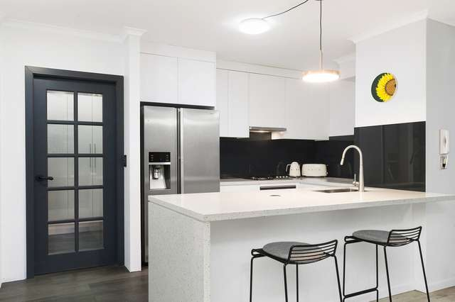 76/107-115 Pacific Highway, Hornsby NSW 2077