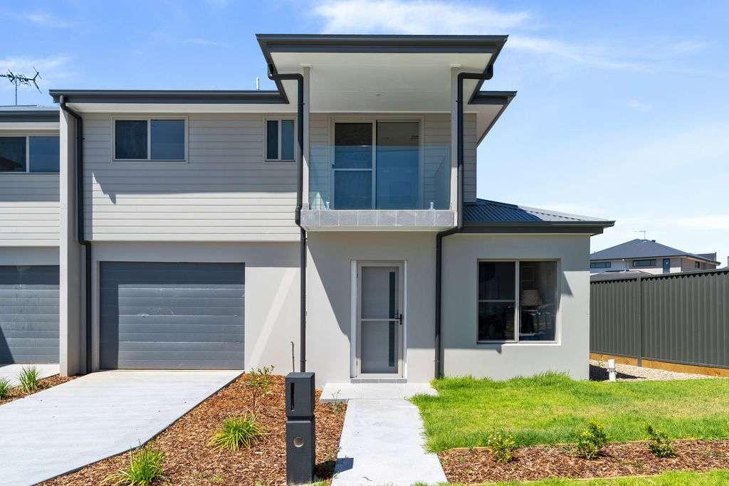 Main view of Homely house listing, 5A & 5B Arrowhead Avenue, Leppington, NSW 2179