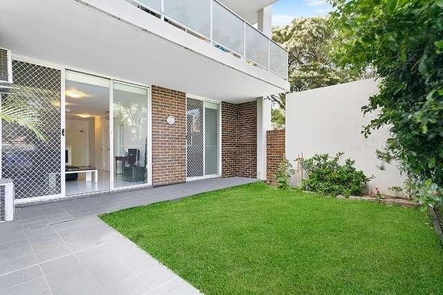 1/91-97 Arthur Street, Rosehill NSW 2142
