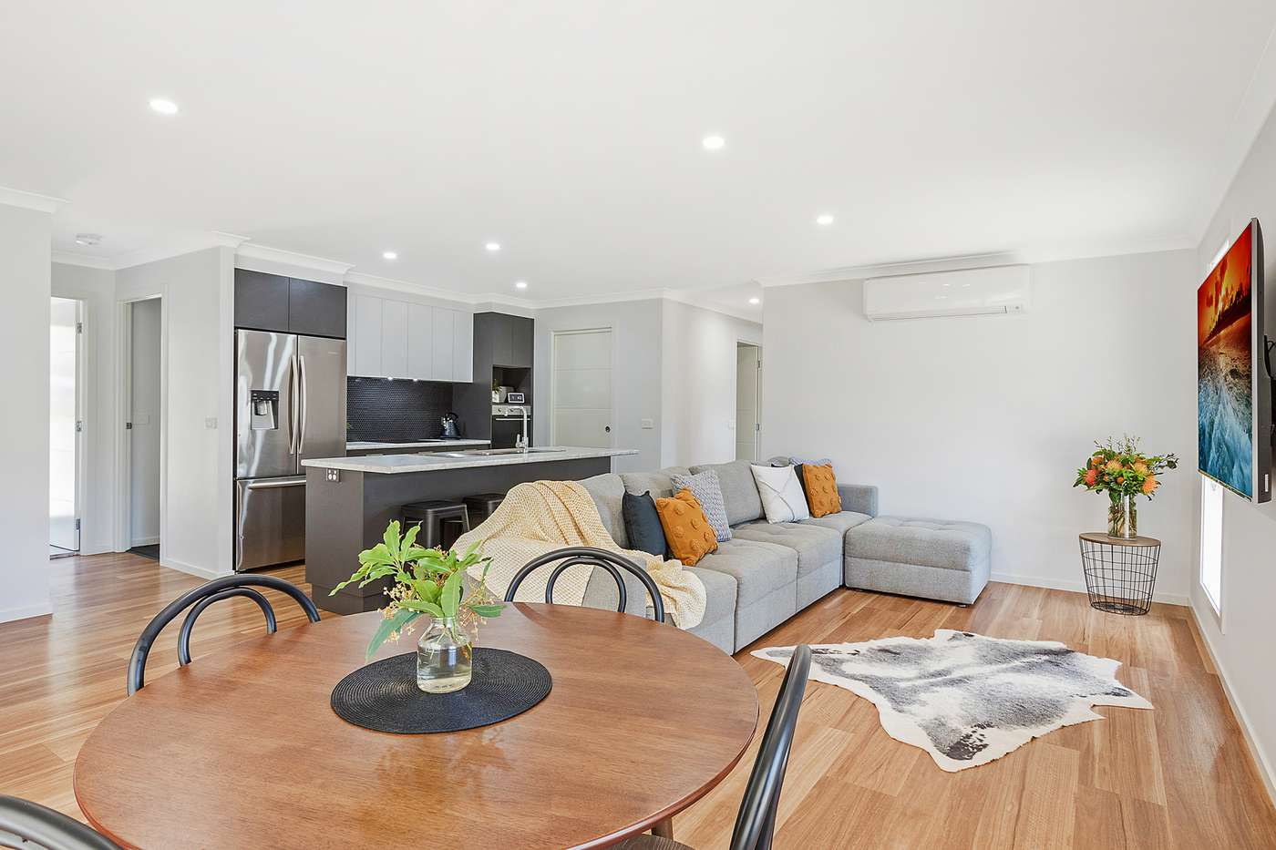 Main view of Homely house listing, 107 Bournda Park Way, Wallagoot, NSW 2550