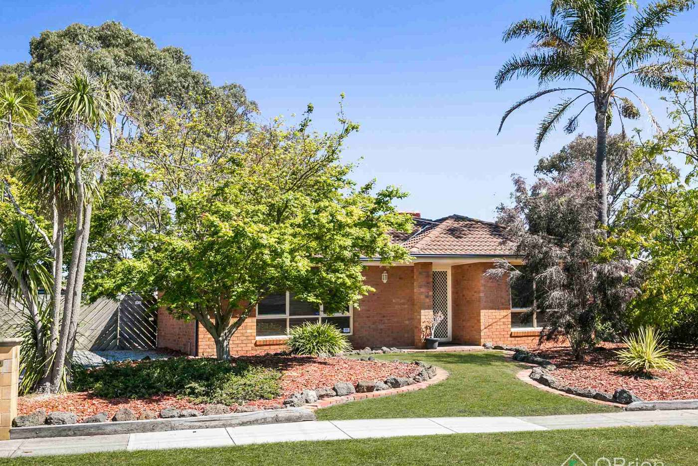 Main view of Homely house listing, 4 Juliana Drive, Carrum Downs VIC 3201