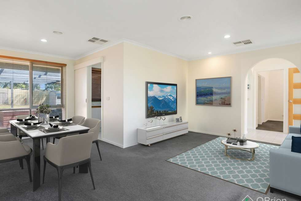 Second view of Homely house listing, 4 Juliana Drive, Carrum Downs VIC 3201