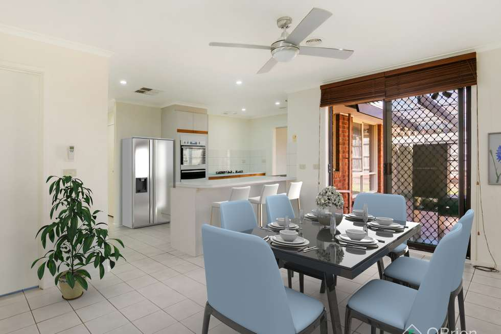 Third view of Homely house listing, 4 Juliana Drive, Carrum Downs VIC 3201