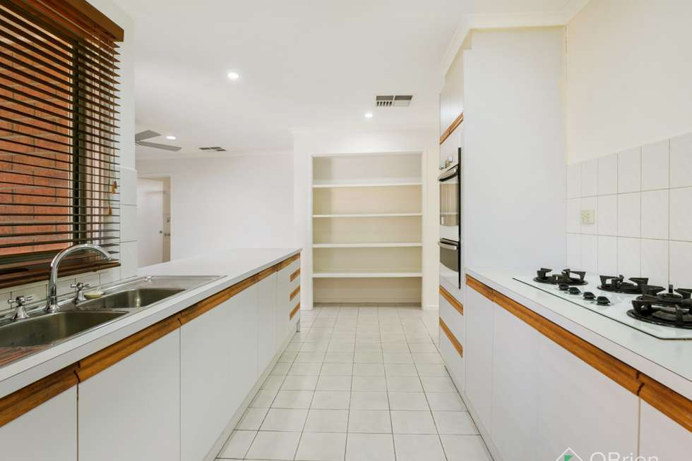 Fifth view of Homely house listing, 4 Juliana Drive, Carrum Downs VIC 3201