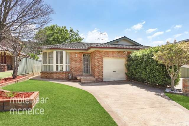 1/8 Arkell Drive, Figtree NSW 2525