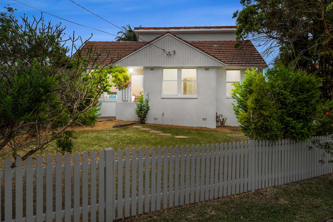 Main view of Homely house listing, 25 Illalong Avenue, North Balgowlah, NSW 2093