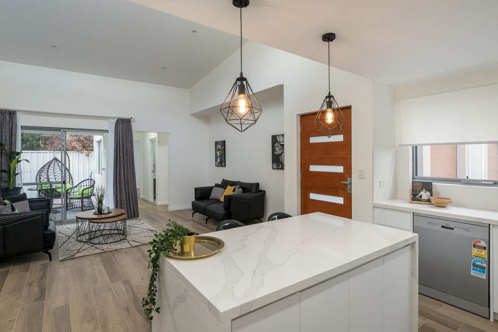 Second view of Homely villa listing, 9B Moffat Place, Warwick WA 6024