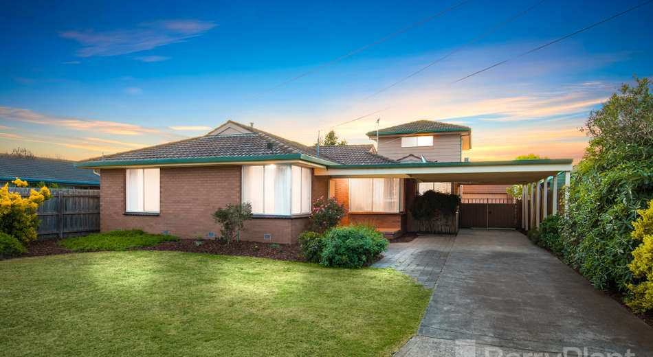8 Hyslop Street, Hoppers Crossing VIC 3029