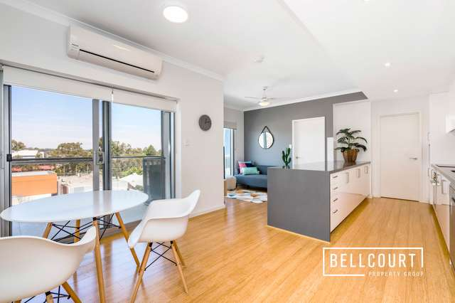 26/21 Northwood Street, West Leederville WA 6007