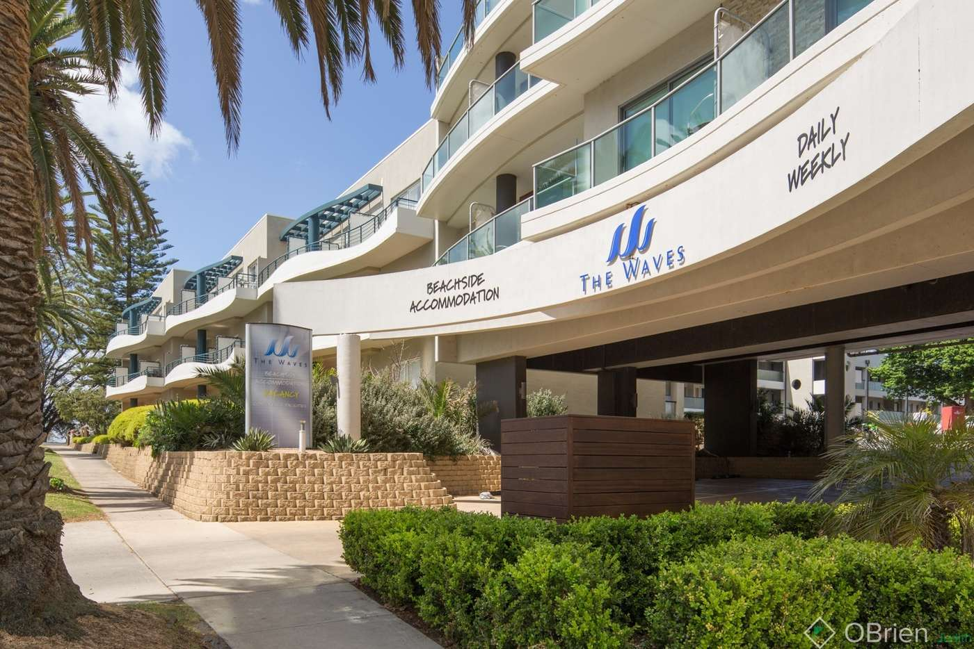 Main view of Homely unit listing, 116/1 The Esplanade, Cowes VIC 3922