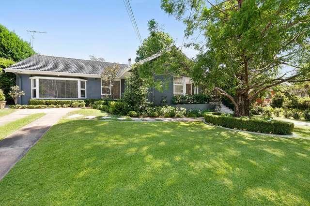 10 Lamorna Avenue, Beecroft NSW 2119