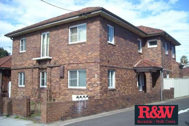 4/1 Bestic Street, Rockdale NSW 2216