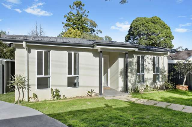 6A Carbeen Avenue, St Ives NSW 2075